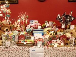 Wokingham Mayors Charity Market Stall
